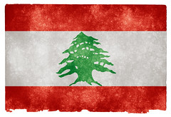 Lebanon Grunge Flag (Free Grunge Textures - www.freestock.ca) Tags: old red lebanon white tree green texture vintage paper grey image antique background stripes flag grunge country stock nation gray stripe picture retro arabic east national arab page sheet aged arabian middle lebanese striped resource textured grungy