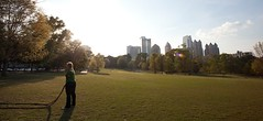 Boot Camp -Piedmont Park (RampedRevoFit) Tags: atlanta agility insanity bootcamp intensity plyometrics kettlebells personaltraining gohard p90x strengthandconditioning resistancebands workoutexercise conditioningrope mmarope