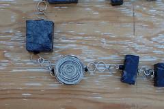 prove catalogo 013 (Basura di Valeria Leonardi) Tags: basura collane polistirolo reciclo cartadiriso riciclo provecatalogo
