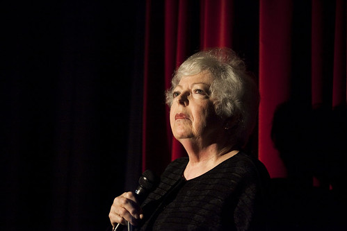 Thelma Schoonmaker at Film Restoration in the Digital Age