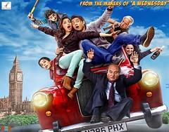 فيلم الرومانسية والكوميديا الهندي Total Chaos 2014