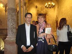 Josep Solé i Núria Jané