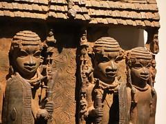 British Museum. (svanhagen (Rolf Lax)) Tags: london art history museum african british britishmuseum africanart