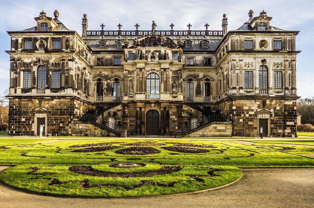 The Worlds Best Photos Of Dresden And Palaisimgrosengarten Flickr