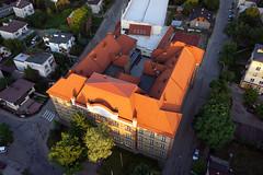 Liceum Ogólnokształcące im. Króla Władysława Jagiełły w Dębicy