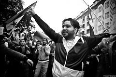 J1003684 (josefcramer.com) Tags: aleppoisburning aleppo is burning syrien syria war berlin demonstration josef cramer leica m 9 m240 p elmarit 24mm 24 90 90mm summarit asph