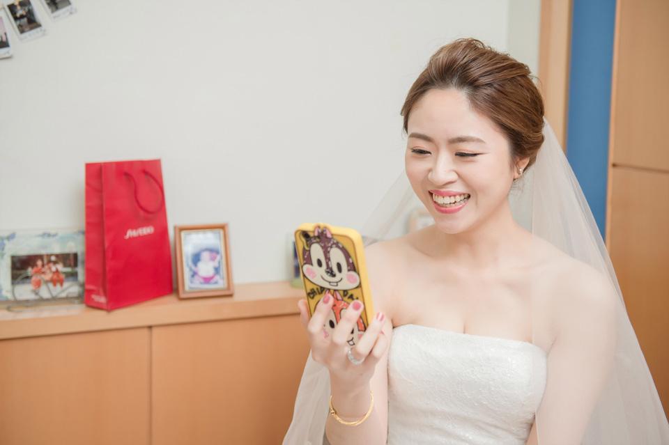 台南婚攝 桂田酒店 婚禮紀錄 G & S 026