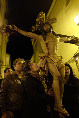 """(2015-03-27) - VI Vía Crucis nocturno - Vicent Olmos i Navarro (06) • <a style=""""font-size:0.8em;"""" href=""""http://www.flickr.com/photos/139250327@N06/30119965322/"""" target=""""_blank"""">View on Flickr</a>"""