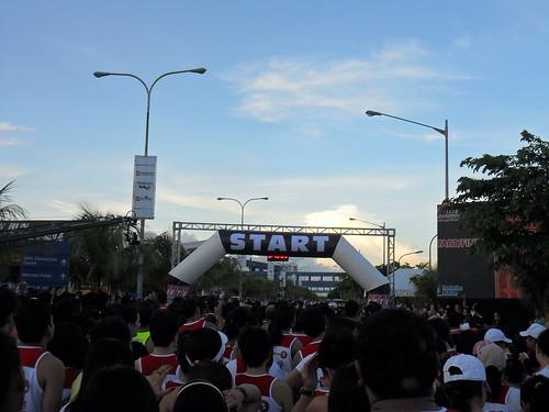 AKTV Run
