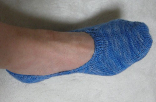 2011summer socks no.2