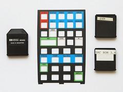 HP-41 DRC ROM 3.4