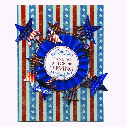 1 Celebrate America