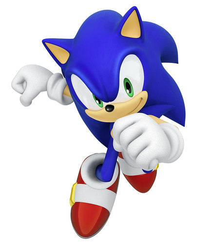 how to turn super sonic in sonic generations ps3