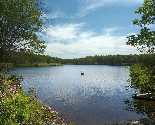 Lake Wanoksink