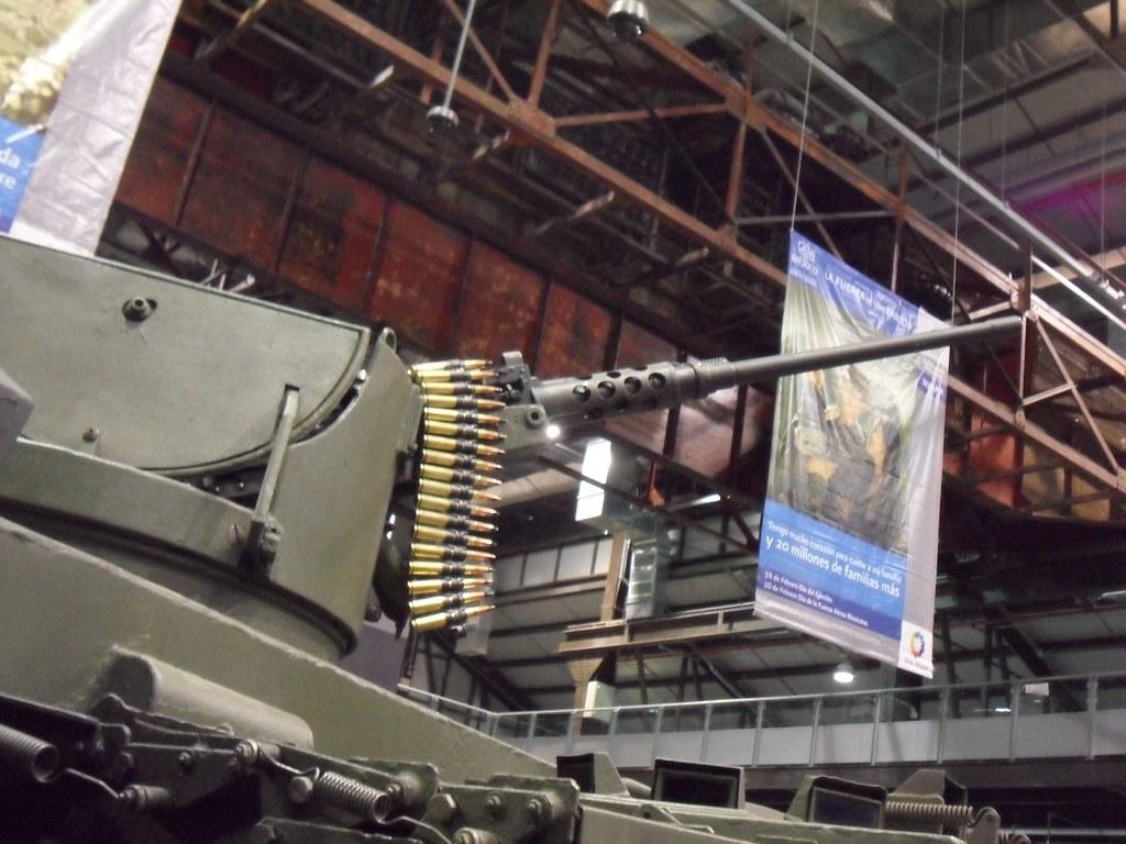 Exhibicion itinerante del Ejercito y Fuerza Aerea; La Gran Fuerza de México PROXIMA SEDE: JALISCO - Página 7 5866621959_bce4bc24a2_b