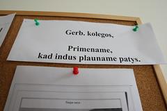 Coworking at Hub Vilnius (mdanys) Tags: hub fun startup sharing innovation lithuania vilnius startups socialenterprise inovacija danys coworking northtown socialinnovation socialbusiness mdanys tomastumalovicius bendradarbyste