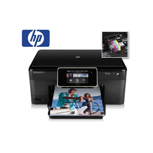 HP Photosmart Premium C310a Wireless e-All-in-One Color Inkjet Printer w/ Color Display, Mobile Phone Prining & More