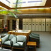 Seating area - Brigham Young University Library, Provo, Utah