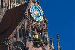 Norimberk - kdo je jeho ikonou?