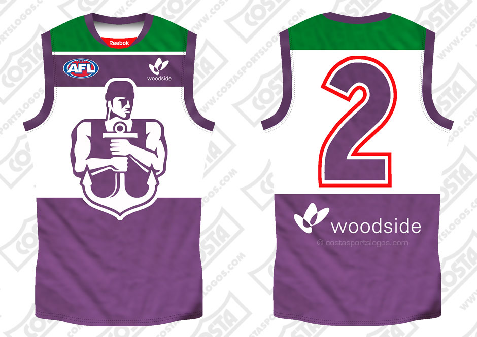 fremantle football team