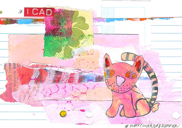 Index card 17