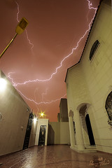 Over the house o_O (  || WALEED PHOTO) Tags: house over oo