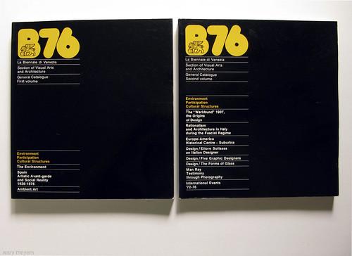 Biennale 1976