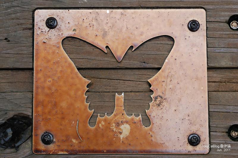 2011_0626【南投】與蝶共舞,我在日月潭蝴蝶園DSC_1978