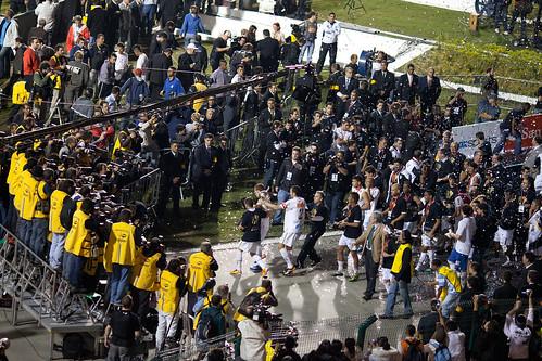Copa Libertadores de America 2011   Santos Campeón   110623-7736-jikatu