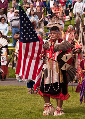 Tradition001 (Ridley Stevens Photography) Tags: family wow fun dance skins spokane dancing native indian traditional feathers american wa tradition pow encampment riverfrontpark beadwork powwow spokanetribe spokanefallsencampmentandpowwow
