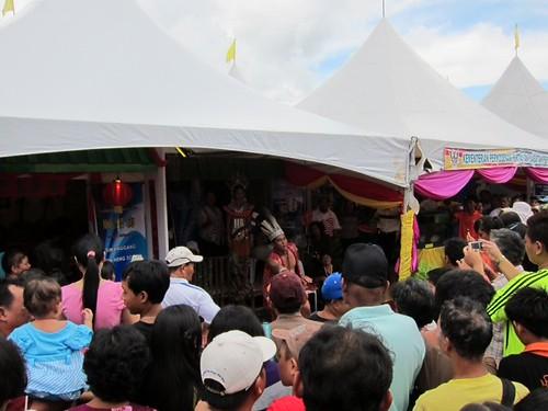 Pesta Benak 2011