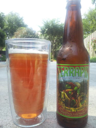 Terrapin Monks Revenge