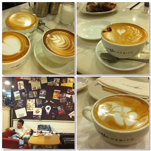 latte art class