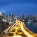 Modern Skyline - Panama City, Panama