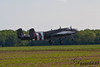 B-25 follow Lancaster home