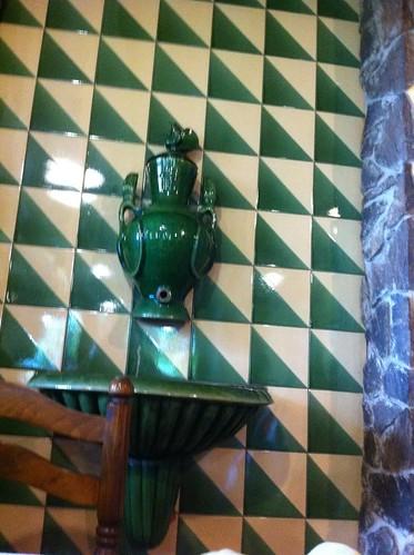 La Vall d'en Bas | Restaurant Sant Miquel