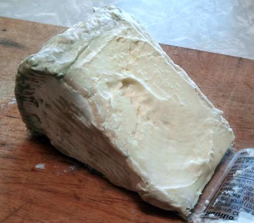 Crusty Cream Cheese Pound Cake Recipe