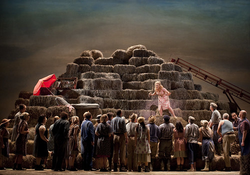 Cast changes: Ivan Magrì and Jennifer Davis to sing in <em>L'elisir d'amore</em> on 22 June 2017