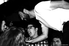 FBYC @ Traffic, Roma 07.04.12 (d_arkshines) Tags: music roma love crazy italian punk traffic live flash gig event venue finebeforeyoucame 2012 stagediving prenestina emocore fbyc ormai vixi uacs magone ultimoattualecorposonoro