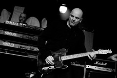 """The Stranglers @ Dynamo - Zurich • <a style=""""font-size:0.8em;"""" href=""""http://www.flickr.com/photos/32335787@N08/7083536991/"""" target=""""_blank"""">View on Flickr</a>"""