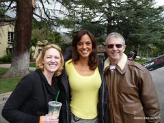 Eva La Rue (IAMNOTASTALKER.com) Tags: celebrities celebrityphotographs