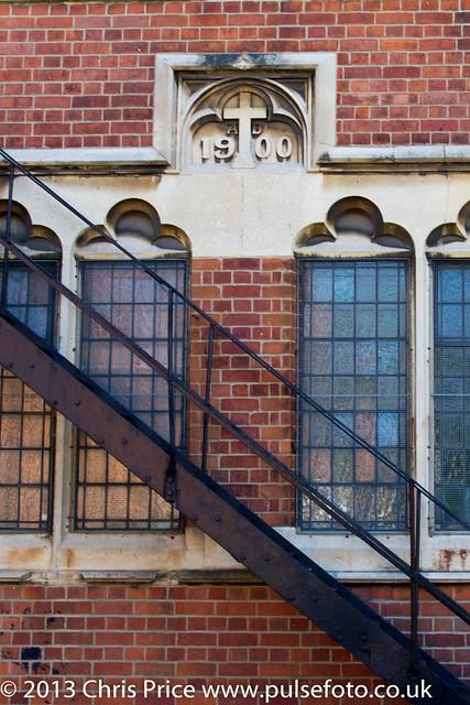 Churches in Reading Drop In Centre (CIRDIC)
