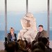ETracey Emin and Stephen Fry in conversation at Turner ContemporaryF-0026|Turner Contemporary|54637909@N02
