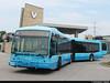 Viva #1381 (vb5215's Transportation Gallery) Tags: york bus nova transit region viva artic lfs yrt 2013