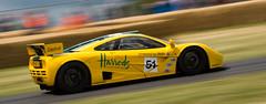 2014 Mclaren F1 GTR (jdl1963) Tags: f1 mclaren gt supercar goodwood racer gtr 2014 festivalofspeed