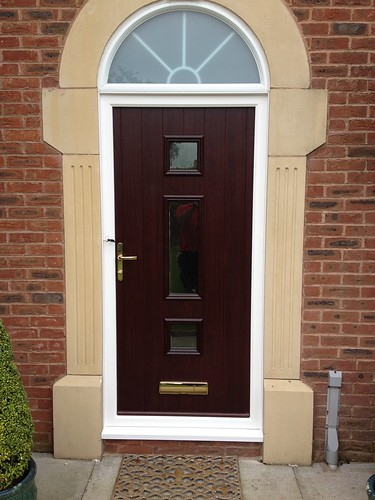 "Composite Door,Rosewood • <a style=""font-size:0.8em;"" href=""http://www.flickr.com/photos/119595852@N02/14377915177/"" target=""_blank"">View on Flickr</a>"