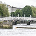 The Sylvester O'Halloran Footbridge - Viewed From Clancy Strand On The Opposite Side Of The Shannon
