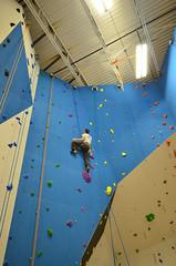 JCT_0678 (WK photography) Tags: london chalk climbing bouldering harness rockclimbing londonontario toprope thejunction londonon rockshoes