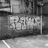 parking lot graffiti (Molaroid909) Tags: street taipei tmy rolleiflex35fplanar