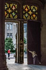 Tours_St_Gatien (christian_lemale) Tags: st nikon cathedral cathdrale closing tours gatien fermeture d7100